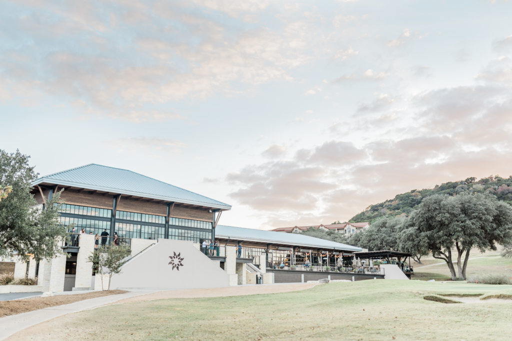 Tapatio Springs Hill Country Resort Wedding Reception Venue | Tapatio Springs Operator Drewski Wedding in Boerne TX by DFW Dallas Fort Worth wedding photographer Karina Danielle Photography